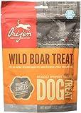 Orijen Alberta Wild Boar Singles Freeze-Dried Dog Treats, 3.5-oz bag (approx. 85 treats)