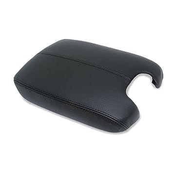 Qiilu Gear Shift Stick Gaiter Stiefel PU Leder Staub Abdeckung