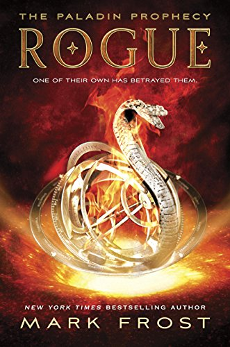 Rogue: The Paladin Prophecy Book 3]()