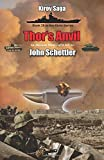 Thor's Anvil (Kirov Series) (Volume 26)