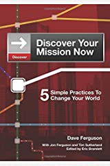 Discover Your Mission Now