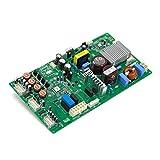 lg control board part - LG OEM Original Part: EBR75234703 Refrigerator Main Control Board PCB Assembly