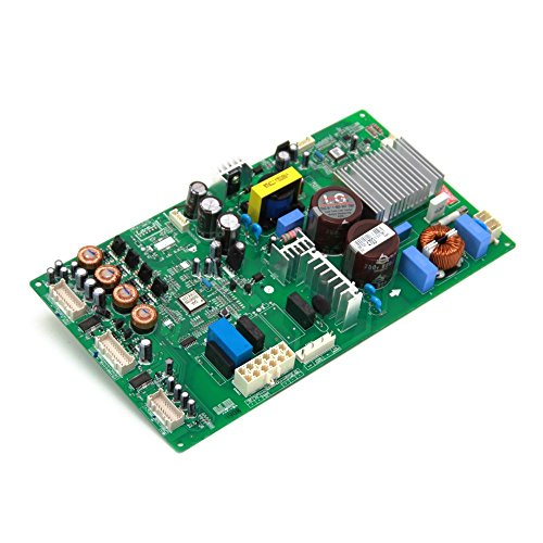 LG OEM Original Part: EBR73093616 Refrigerator Main Board PCB Assembly (Main Control Board Lg compare prices)