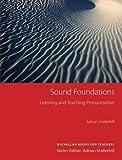 MBT Sound Foundations Pk New Ed: English Pronunciation (Methodology)