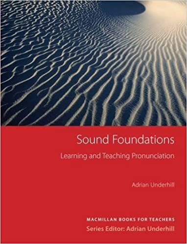 Sound foundations learning and teaching pronunciation macmillan sound foundations learning and teaching pronunciation macmillan books for teachers adrian underhill 8601200486025 amazon books fandeluxe Choice Image