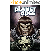 Planet of the Apes Vol. 1 (English Edition)