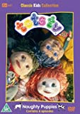 Tots TV: The Naughty Puppies And Other Stories [DVD]