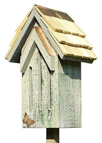 하트 우드 009A 마드모아 젤 버터 플라이 하우스/Heartwood 009A Mademoiselle Butterfly House