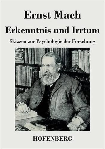 Free download android ebooks pdf Erkenntnis und Irrtum (German Edition) PDF