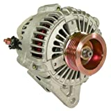 jeep alternator - DB Electrical AND0202 Alternator (For Dodge Dakota 01 02 03 04 05 06, Jeep Cherokee 01 02 03 04 Jeep Liberty 02 03 04 05 06, Mitsubishi Raider)
