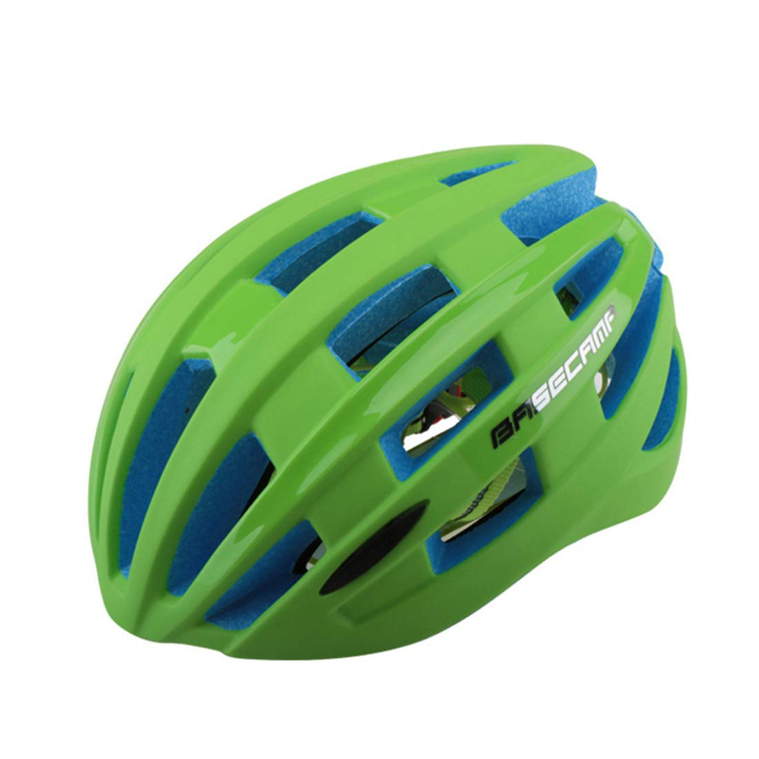 JESSIEKERVIN YY3 Fahrrad Reithelm Fahrrad Schutzhelm Geeignet für Outdoor-Radsport-Enthusiasten Erwachsene Fahrradhelm