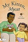 My Kitten, Mycat, Laura Jordan, 1617773514
