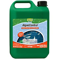 Tetra 77188 Algae Control Treats 36000 gallons, 101.4-Ounce
