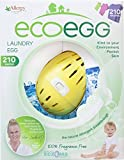 Ecoegg Alternate to Washing Detergents 210 Wash by Ecoegg