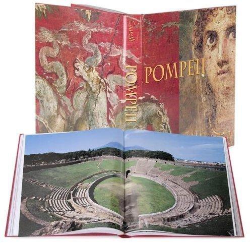 Read Online Pompeii PDF