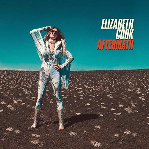 aftermath : Elizabeth Cook: Amazon.es: Música