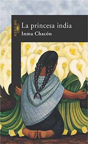 Descargar Libro La Princesa India Inma Chacón