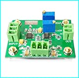 AMPLIFIER BOARD,I/V CONVERSION AMPLIFIER,VOLTAGE SIGNAL AMPLIFICATION,PHOTODIODE AMPLIFIER,CURRENT TRANSFE VOLTAGE