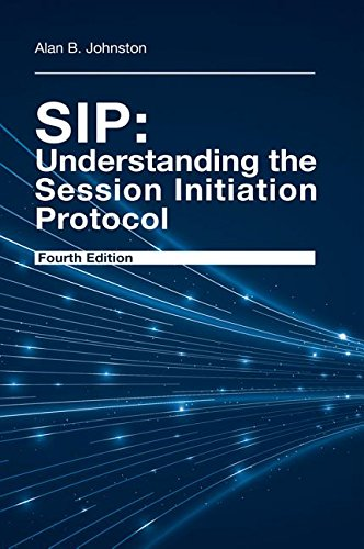 - SIP - Understanding the Session Initiation Protocol