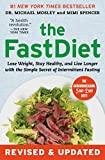Image of The FastDiet - Revised & Updated: Lose Weight, Stay Healthy, and Live Longer with the Simple Secret of Intermittent Fasting