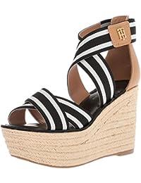 Women's Theia Espadrille Wedge Sandal
