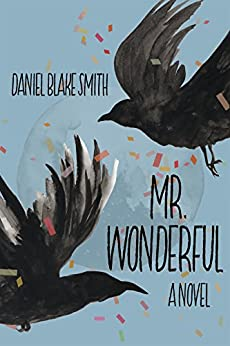 Mr. Wonderful by [Smith, Daniel]