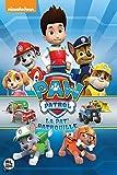 Paw Patrol - La Pat Patrouille [Import belge]