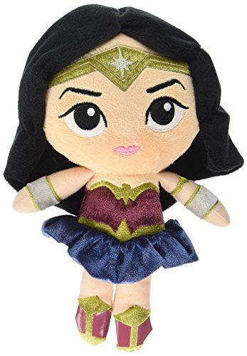 Funko Hero Plushies Wonder Woman Movie Wonder Woman Action Figure