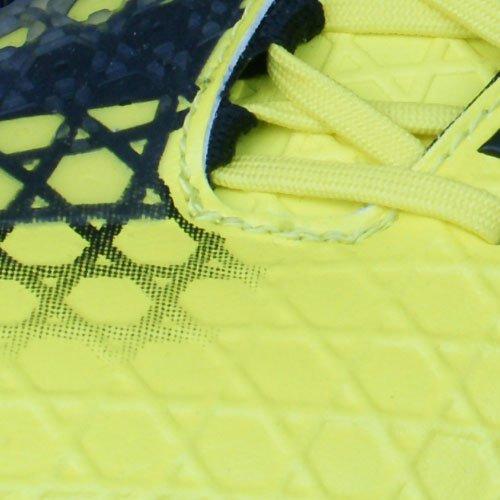 Adidas Predator Incurza Sg Mens Stivali Di Rugby Giallo
