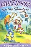 Girlz Rock 03: Netball Showdown