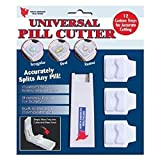 North American Health & Wellness - Pill Cutter - Shielded Blade