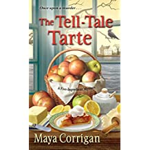 The Tell-Tale Tarte (A Five-Ingredient Mystery Book 4)