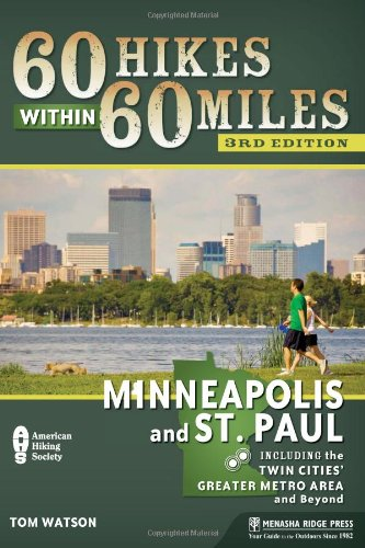 Hikes Within Miles Minneapolis Including product image