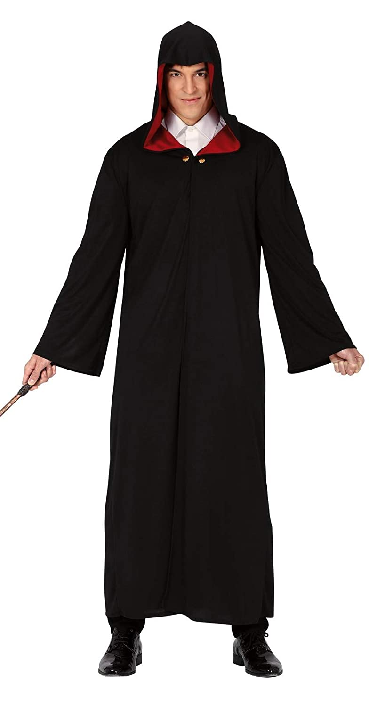 FIESTAS GUIRCA Disfraz de Harry Potter Hombre mágico Estudiante ...