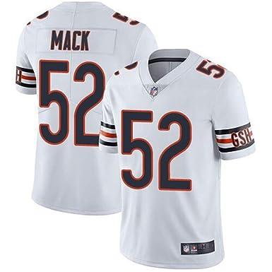 best loved 5a491 a4ddd low cost khalil mack white jersey 845e8 cd4ea