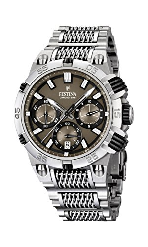 Men's Watch - Festina Tour de France - Chrono Bike - F16774/3