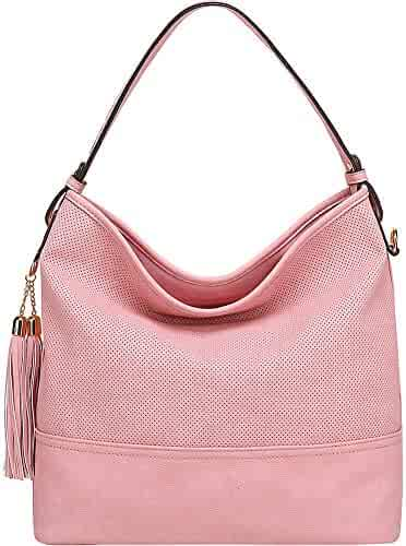a72d797e6066 Shopping Clear or Pinks - Hobo Bags - Handbags & Wallets - Women ...