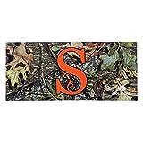 Evergreen Sassafras Switch Mat Mossy Oak Monogram S