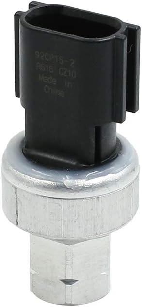 sourcing map DC 12V 3 Nagel Klimaanlage Druck Sensor Schalter MR306627 92CP15-2