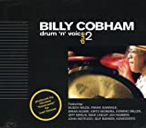 Drum N Voice 2 By Billy Cobham (2006-12-11)