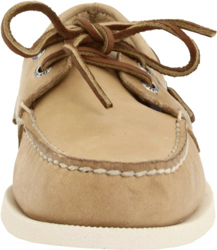 Top da due uomo Oxford modello Sperry Beiges a mocassini Sider O occhielli A Xddgwq