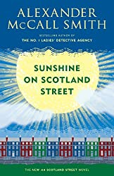 Sunshine on Scotland Street: A 44 Scotland Street Novel (8)