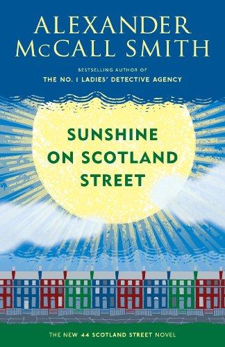 (Sunshine on Scotland Street (The 44 Scotland Street Series Book 8))