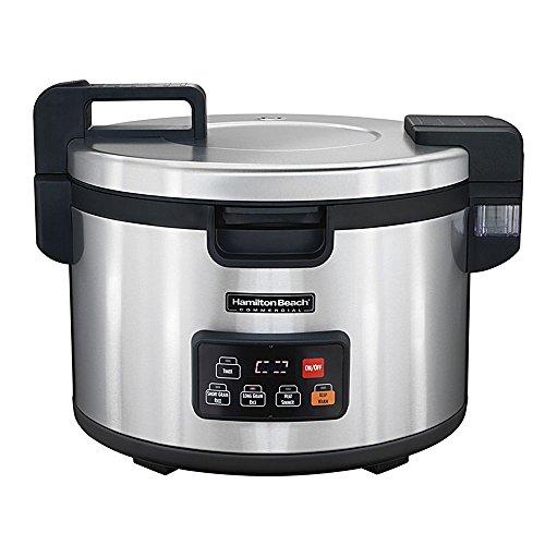 Hamilton Beach Commercial 37590 Cup Rice Cooker/Warmer