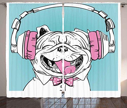 Pop Art Headphones - 6