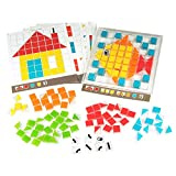 Best Educational Insights Kindergartens - Educational Insights Picture Perfect Design Tiles Review