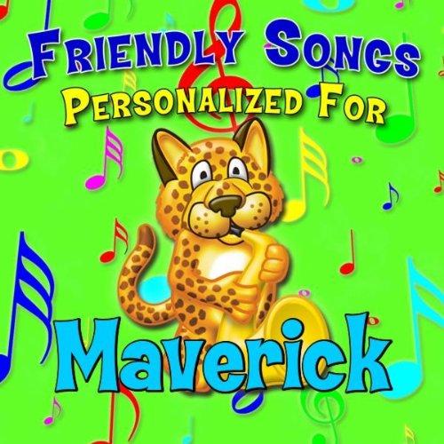 Maverick, there is No One Else Like - Maverick A Like