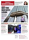 Triangle Business Journal -