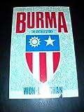 Burma, Won-Loy Chan, 0891412662