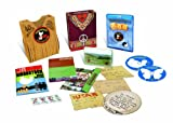 BluRay Woodstock [UE] [CE] [2 BRs] [Blu-ray] [Import allemand]